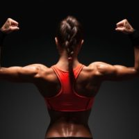 Упражнения для спины в домашних условиях