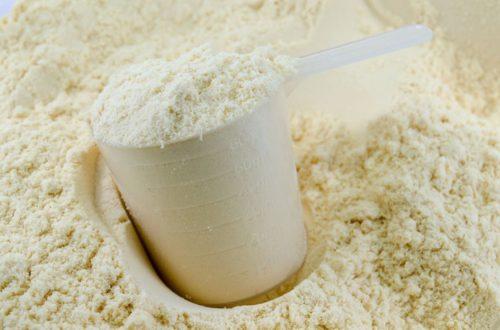 как употреблять сывороточный протеин
