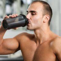 Как употреблять протеин для набора мышечной массы