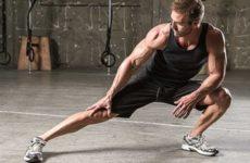 Как правильно разминаться перед силовой тренировкой