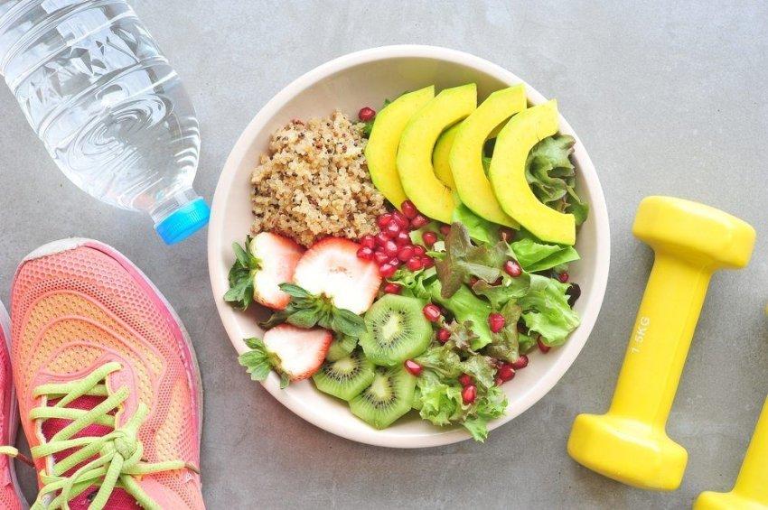 метаболическая диета Помрой