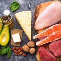 Что такое кето диета: виды, меню, плюсы и минусы