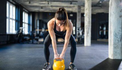 7 кроссфит комплексов для похудения