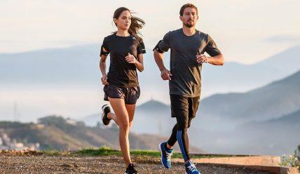 Бег для кроссфитера