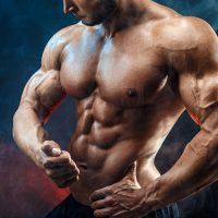 Прайминг перед диетой на набор мышечной массы
