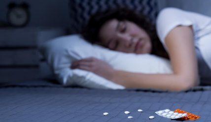 Добавки для хорошего сна